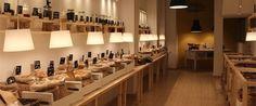 Pepita & Grano. Tienda de productos ecológicos a granel en Chamberí.Madrid Cool Blog: