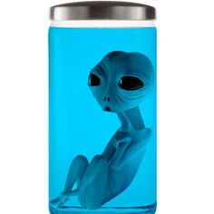 "Create a variety of ""tiny creatures"" and place them in test tubes. Aliens, Grey Alien, Barcelona, Alien Creatures, Alien Art, Shops, Fall Halloween, Alien Halloween, Clay Art"