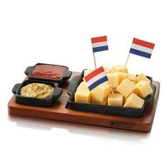 Best Working Models - Nederlandse hapjes