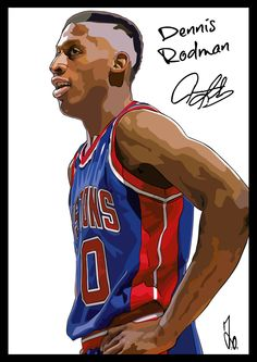Dennis Rodman my favorite player of all time Basketball Leagues, Basketball Legends, Sports Basketball, Basketball Players, Detroit Basketball, Detroit Sports, Dennis Rodman, Nba Lebron James, Netball