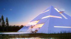 Пирамидка :)