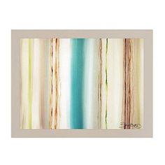 'Seascape' Framed Wall Art