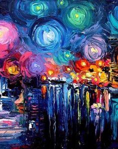 Go for the art! | #travel #art #nyc | http://newyorktours.onboardtours.com
