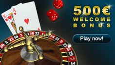 Be a Part of Our #TobwinOnlineCasino   and get a free €500 Bonus. Visit us at : www.tobwin.com #onlinecasinobonus #onlinecasinogames