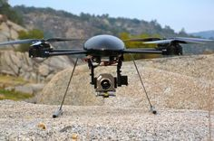 The Draganflyer helicopter is a miniature aircraft for commercial/industrial aerial video and photography. Energy Density, Rc Batteries, High Energy, Videos, Hobbies, Thesis, Top, Crop Tee, Shirts