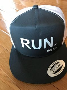 These adorable trucker hats are perfect for working out dae85cb79bf