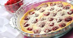 Pihe-puha, málnás, krémsajtos kevert süti pofonegyszerűen: legközelebb is így fogod készíteni - Recept | Femina