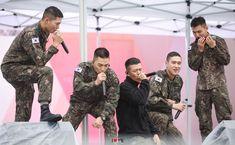 Daesung, Bigbang, Everyone Else, Bias Wrecker, K Idols, Bangs, Fringes, Bangs Hairstyle, Pony