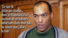 Guy Georges, le tueur de l'est parisien Serial Killers, Ambition, Guys, Quotes, Sons, Boys