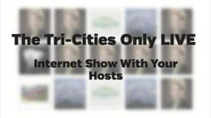 TRI-CITIES TODAY LIVE MICHELLE DOLAN WILL BE HOSTING FROM THE KINGSPORT TOWN CENTER THIS THURSDAY