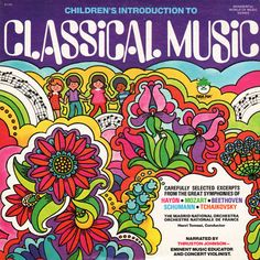 Children's Introduction to Classical Music