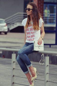 Fashion Tees   Rue