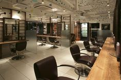 東京都港区 株式会社WHATS ワッツ   店舗、美容室の企画プロデュース・設計デザイン・施工・内装・クリエイティブディレクション