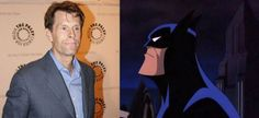 15 Fun Facts about Batman: The Animated Series