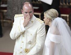 boda del principe alberto y charlene - Buscar con Google