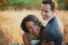 Sweet love - Napa Valley Wedding at Napa Valley Country Club from Love Is A Big Deal