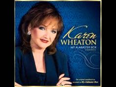 Karen Wheaton - Lord You're Holy