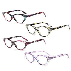 4f6cc281c64 New Fashion Women PC Frame Reading Glasses Eyeglass Eyewear +1.00 +1.50 +