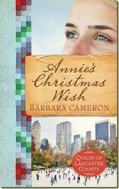 Annie's Christmas Wish by Barbara Cameron 4 Stars!