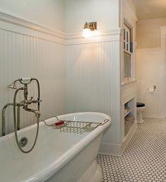 12 Ideas for Bungalow Baths