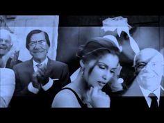 "DOLCE & GABBANA Pour Femme/Pour Homme - Directed by Mario Testino - Starring: Laetitia Casta & Noah Mills - Music: ""Città Vuota"" by Mina"