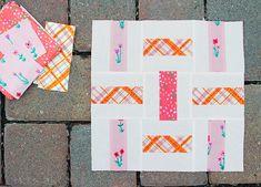 The Quilt Block Cookbook: Block #11
