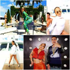 Video: Jennifer Lopez ft. French Montana – I Luh Ya PaPi
