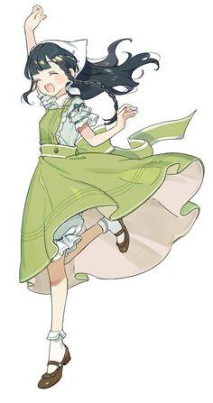 e-shuushuu kawaii and moe anime image board Kawaii Anime Girl, Loli Kawaii, Anime Art Girl, Pretty Art, Cute Art, Character Inspiration, Character Art, Chica Anime Manga, Estilo Anime