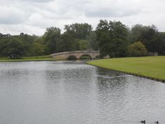 Audley End, Essex 2013