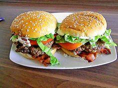 Dirtys BBQ-Bacon Royal TS Burger