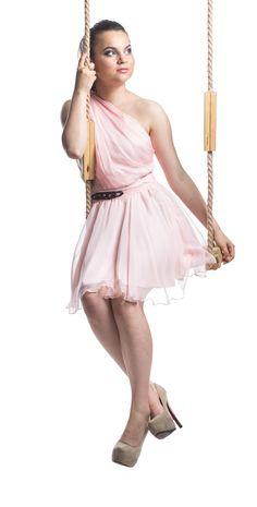 Etiquette Boutique fashion Dress Luxury Pinkdress