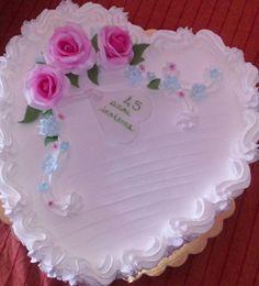 ANNIVERSARIO  - Cake by FRANCESCA