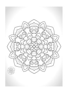 Pin by ColorMind Mobile Coloring Game on Free Coloring Pages