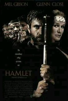 """I LOVE this movie. As soon as Mom and I finished watching it, I said, """"Hey, how about we watch Hamlet again?!"""" It is SO good"""