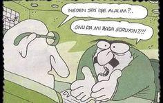#karikatür #yiğitözgür #mizah #komik #komedi #kadin #erkek #çocuk #iş #kariyer #emek #mülakat #işçi http://turkrazzi.com/ipost/1523799827359966410/?code=BUln96al6TK