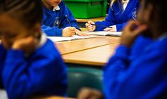 Forty-three per cent of children leave primary school without adequate reading, writing and maths, according to research