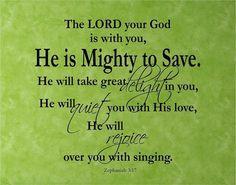 Most Beautiful Bible Verses