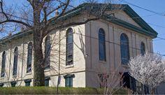 Wagner Free Institute of Science, Philadelphia, Pennsylvania www.wagnerfreeinstitute.org