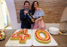 #quarantanni per il maestro #AntonelloCiccone