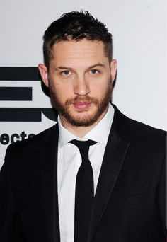 Tom Hardy's been on our radars for quite some time, and the London-born st...