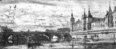 Le Pont-au-Change