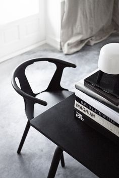 from  - In Between chair designed by Sami Kallio.  Photography and styling is by Jonas Bjerre-Poulsen.