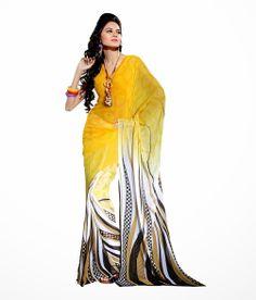 Sari, Saree Dress, Fancy Sarees, Party Wear Sarees, Sarees For Girls, Party Kleidung, Indian Beauty Saree, Indian Sarees, Silk Sarees