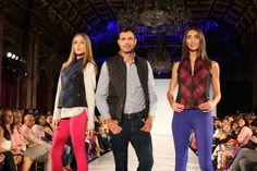 Conoce la nueva colección P/V 2015 de Shyla Lightwear #ModaMexico
