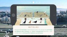 Connaissez-vous l'application BirdLab ? - BirdandYou