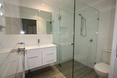 Bathroom renovations - Modern - Bathroom - sydney - by Renovation Matters