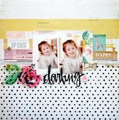 Confetti collection - Laetitia Poissy