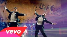 Capital Cities - Safe And Sound (Official Video)// really cool song and video
