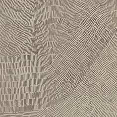 Porcelain tile with hand drawn pattern. Available at Statements In Tile/Lighting/Kitchens/Flooring.