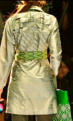 Detalles espalda- Pasarela circulo de la moda de bogota 2013 by Bertha Henriquez Style, Fashion, Walkways, Totes, Swag, Moda, Fashion Styles, Fashion Illustrations, Outfits